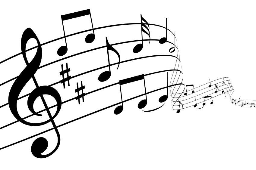 Musical Notes Png - ClipArt Best