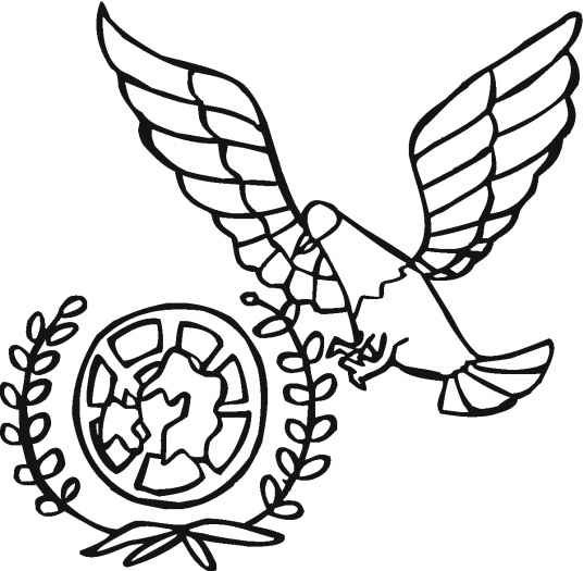 Dove Coloring Sheet Clipart Best Nations Coloring Pages