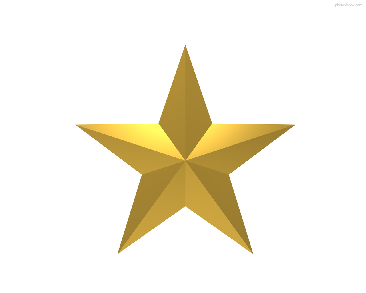 Image Of Symbol Of Star - ClipArt Best