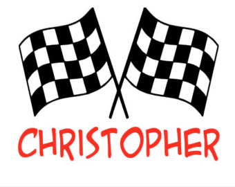 Printable Checkered Flag - ClipArt Best