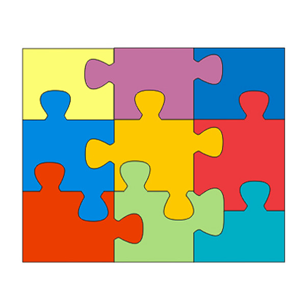 an introduction to jigsaw puzzles Jigsaw puzzle introduction - free download as powerpoint presentation (ppt / pptx), pdf file (pdf), text file (txt) or view presentation slides online.
