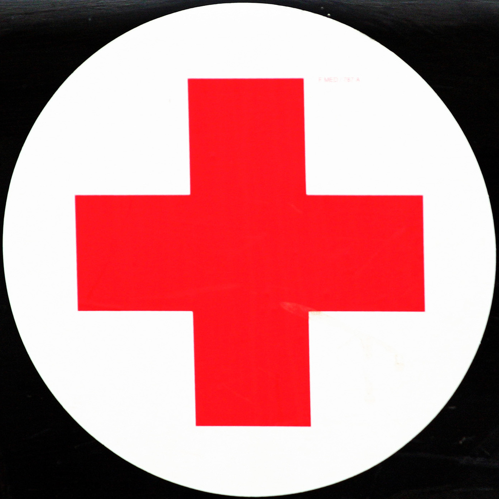 Image Red Cross