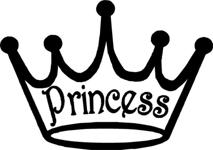 Queen Crown Black And White Clipart Queen Crown Drawing Black