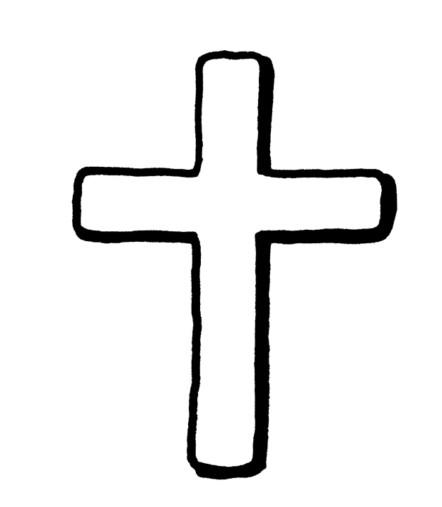 how to draw cross clipart best cross clipart transparent background cross clip art black and white