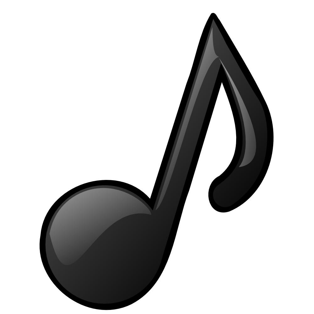 Clipart Musical Notes Symbols - ClipArt Best
