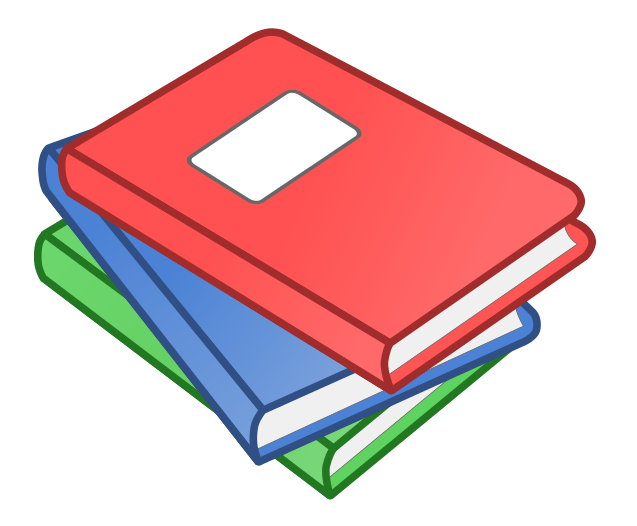 books pictures   clipart best