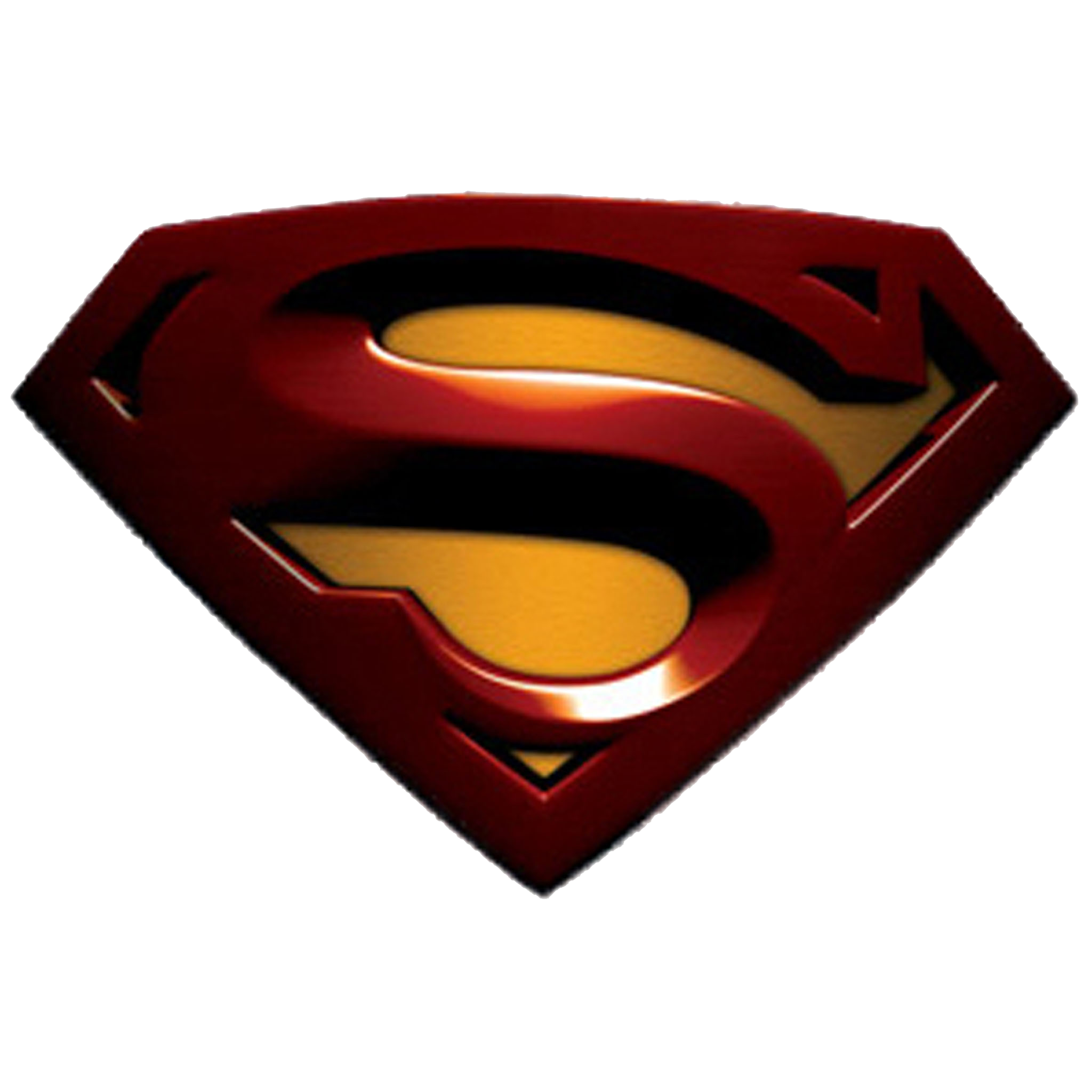 Superman Logo PNG Transparent Images | PNG All