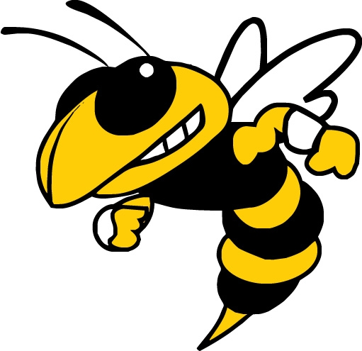 yellow jacket clipart clipart best