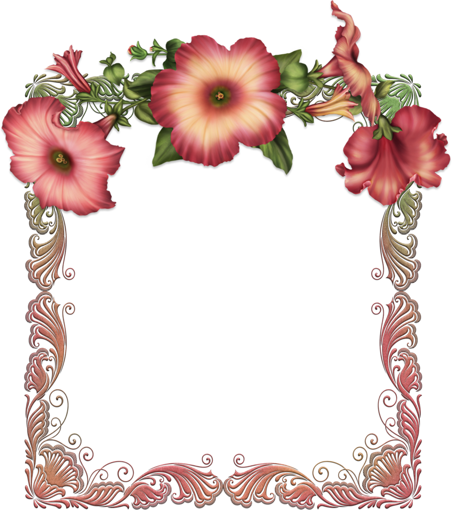 Red_Transparent_Frame_with_Red_Flowers.png?m=1365462000 ...