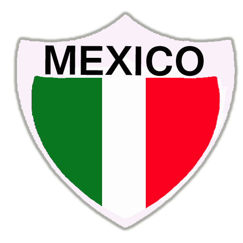 Seleccion mexicana wiki clipart best for Mexican logos pictures