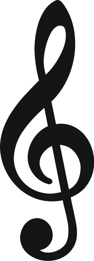 Small Treble Clef 14440 Hd Wallpapers Background in Music - Wugange.