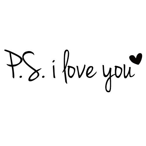 Love Collection Wall Art - ClipArt Best Black And White I Love You Quotes