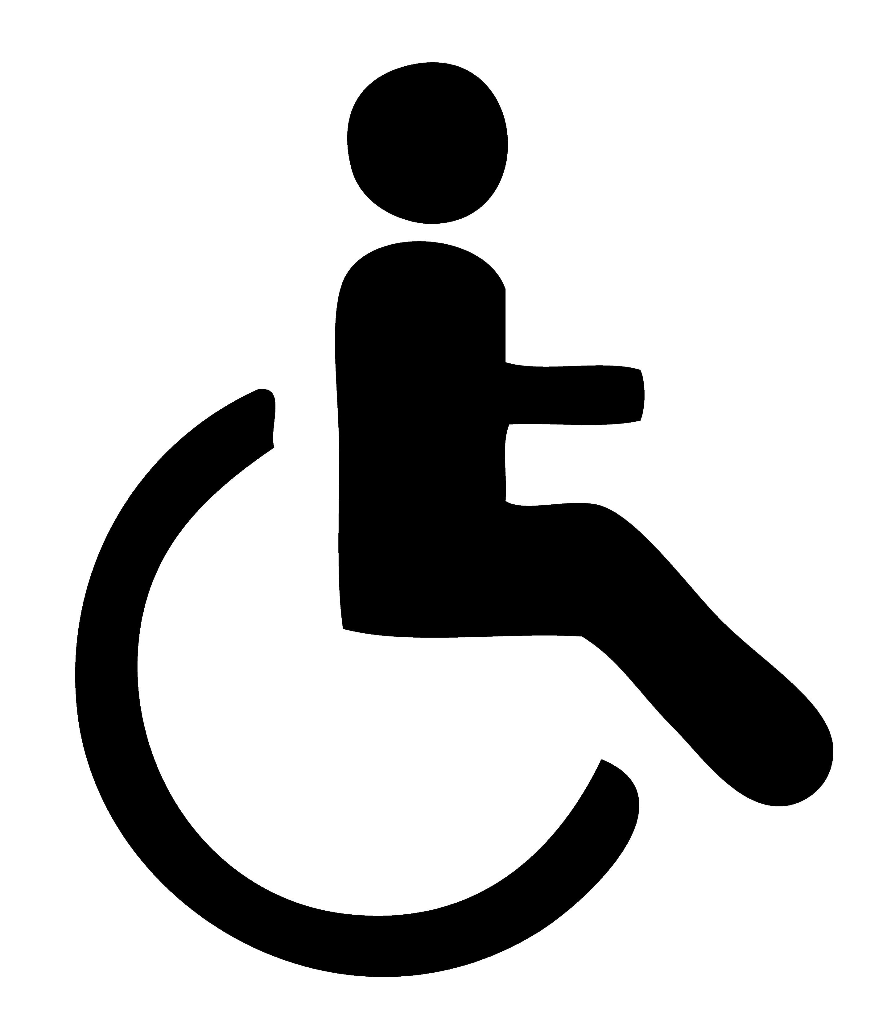 handicap symbol clip art - photo #42
