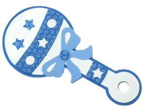 imagenes de sonajas para baby shower clipart best