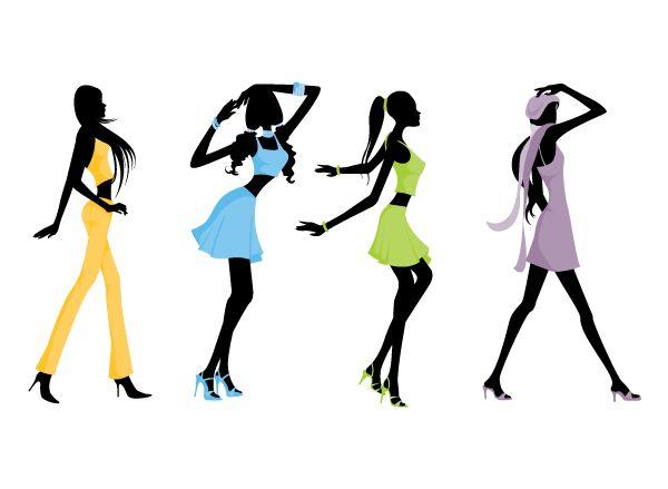 Clip Art Fashion Show Clip Art fashion show clip art clipart best tumundografico