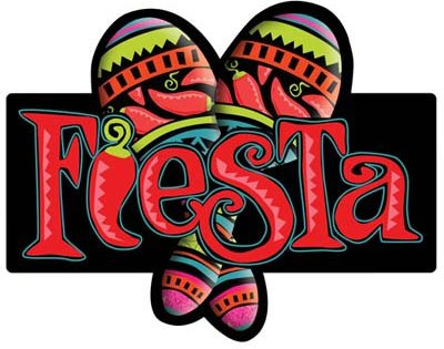 Mexican Fiesta Wallpaper ClipArt Best
