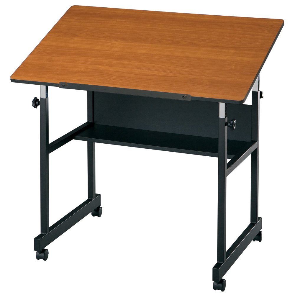 Minimaster drafting and drawing tables alvin jerrysartarama