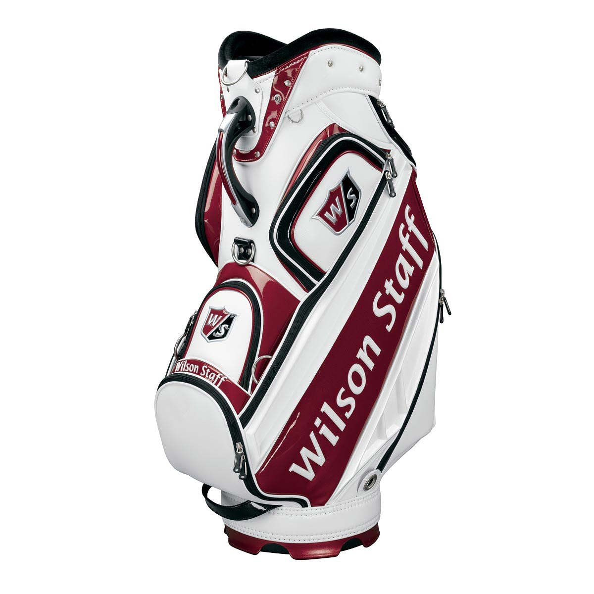 Wilson Staff Pro Tour Golf Cart Bag | Wilson Golf
