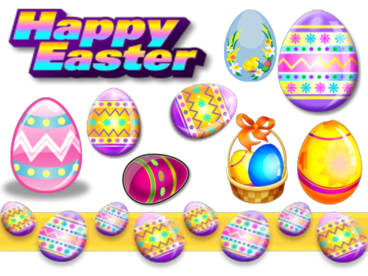 easter clip art microsoft - photo #27