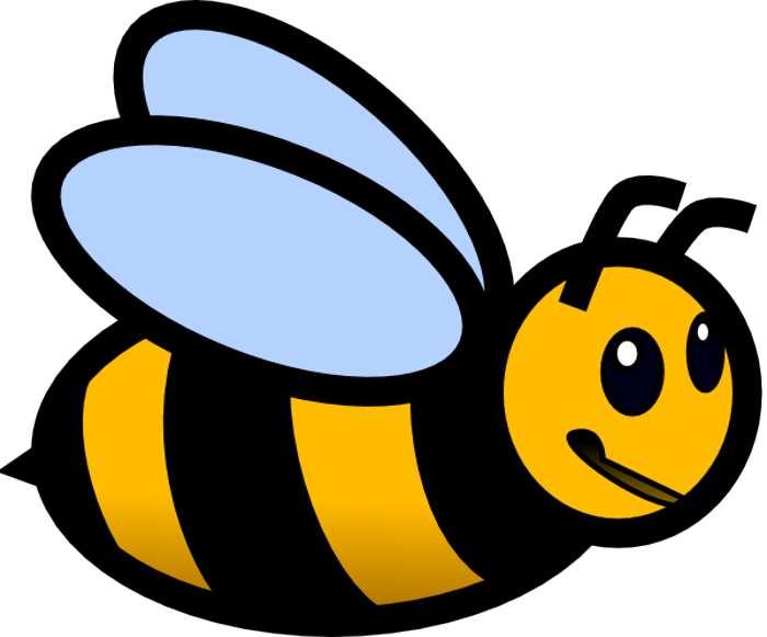 Spelling Bee Template - ClipArt Best