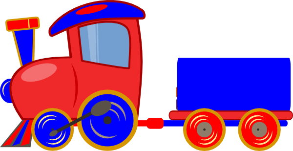 Train Cartoon Image | Free Download Clip Art | Free Clip Art | on ...