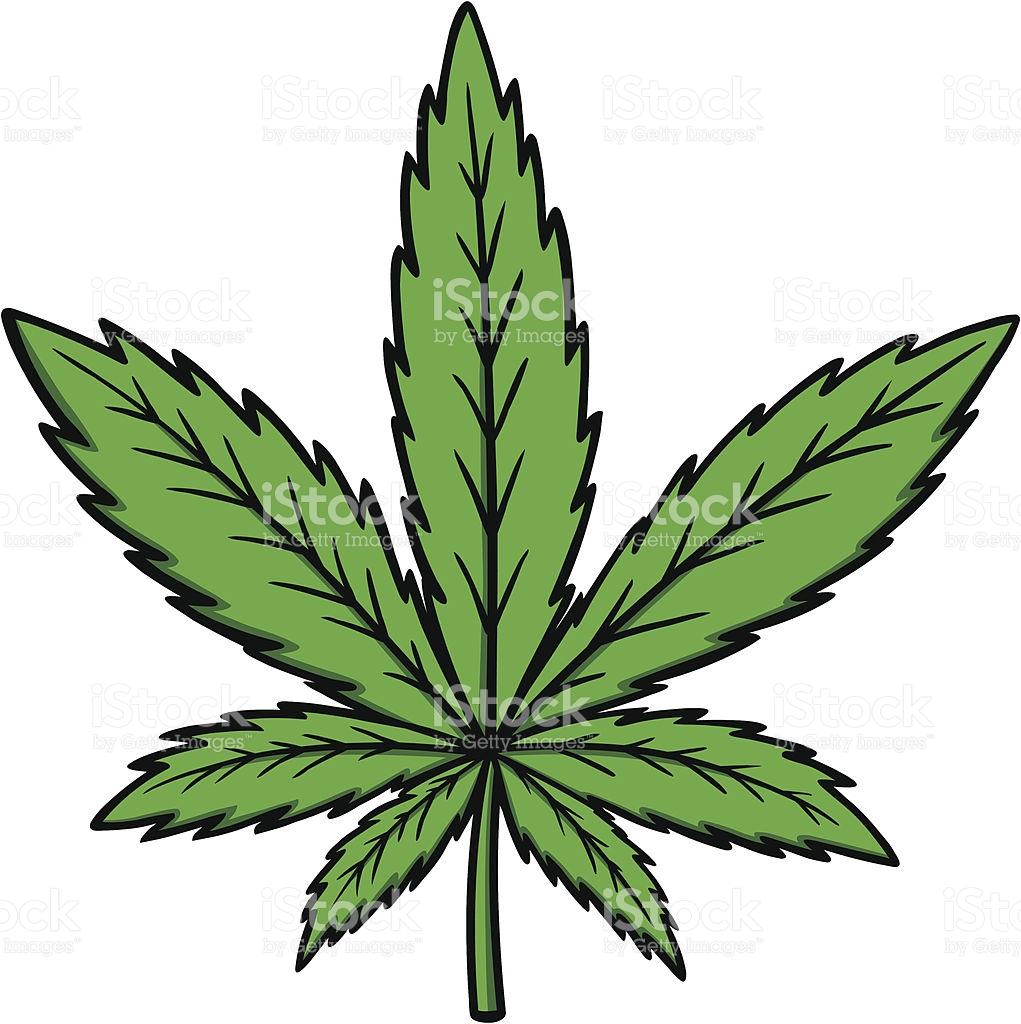 marijuana cartoon stock vector art 165961311 istock marijuana leaf clip art with heart marijuana leaf clip art png