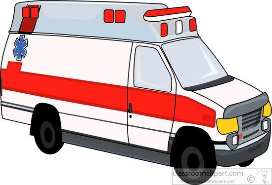 clip art ambulance pictures - photo #30