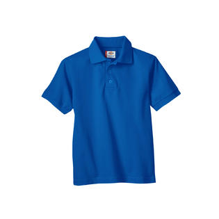 Polo T Shirt Royal Blue - ClipArt Best