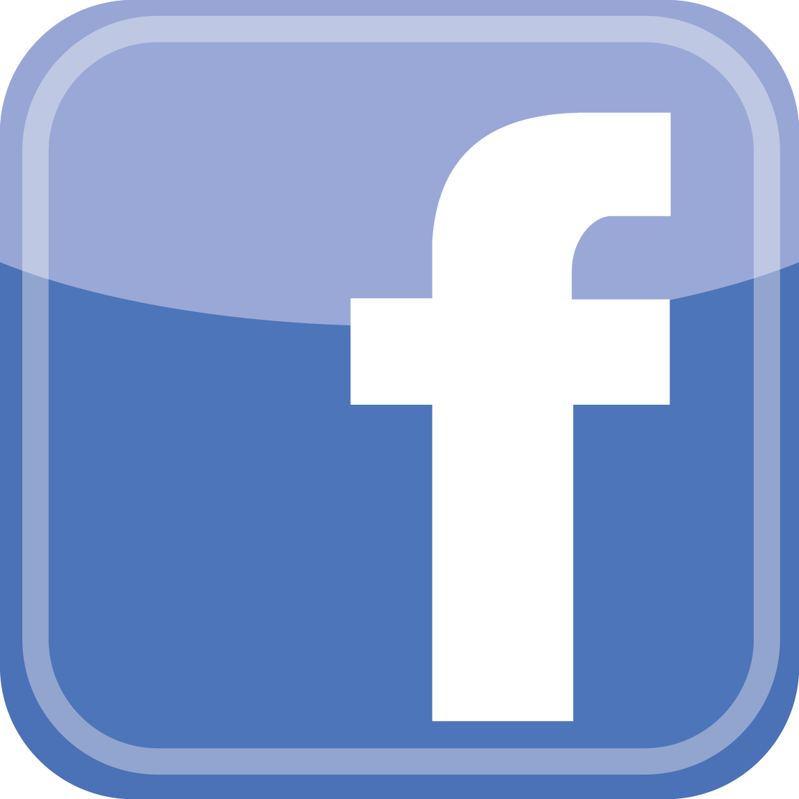 Image result for facebook logo png transparent background