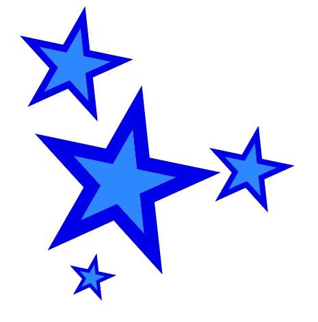 Stars Clipart - ClipArt Best
