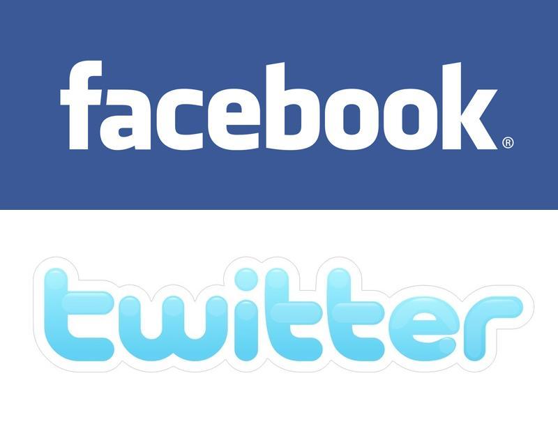 лого фейсбук: