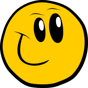 Smiley Face clip art - vector clip art online, royalty free ...: www.clipartbest.com/funny-cartoon-faces-clip-art