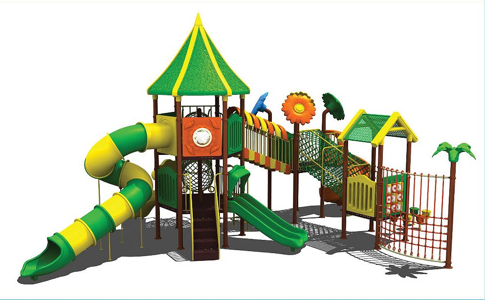 Pictures Of A Playground - ClipArt Best