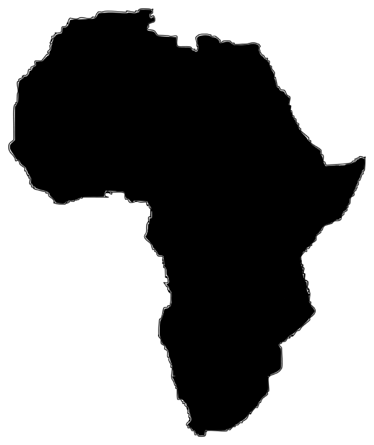 African Clip Art Free Viewing Gallery