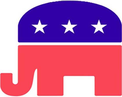 Democrat And Republican Symbol Republican Symbol Imag...