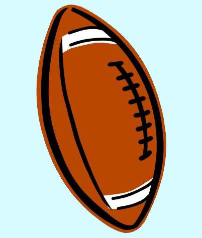 American Football Clip Art Clipart Best