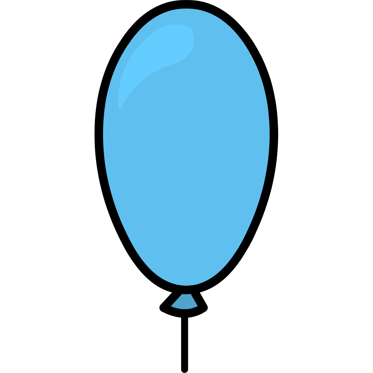 Balloon Png - ClipArt Best