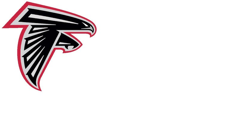 Revised Atlanta Falcons logo by FineArtObserver on DeviantArt