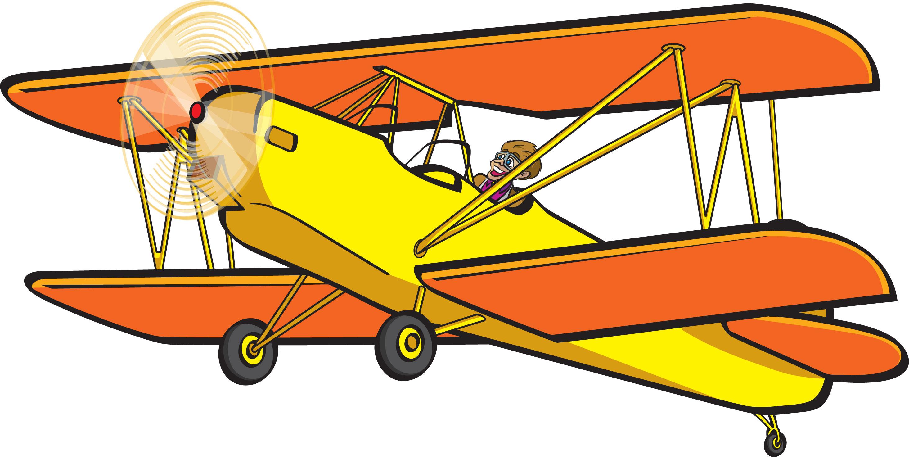 biplane clip art clipart best airplane clipart border airplane clipart silhouette