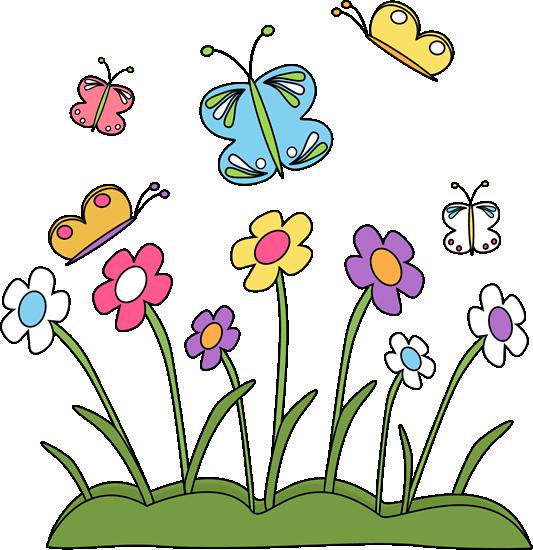 spring day clip art - photo #19
