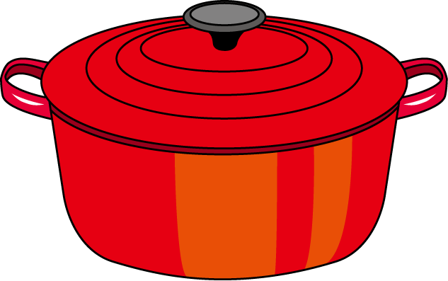 Pictures Of Pots And Pans