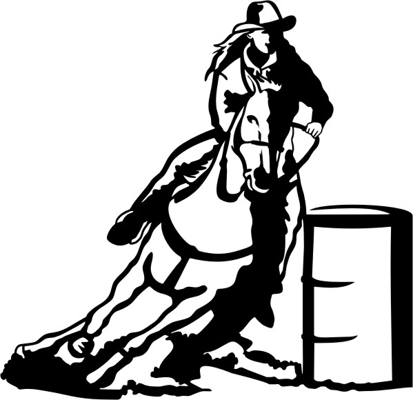 Horse Racing Clip Art Free - ClipArt Best