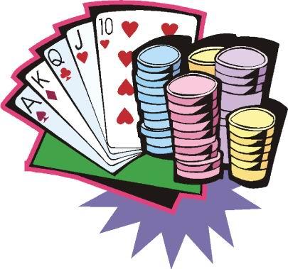 Free Casino Clip Art