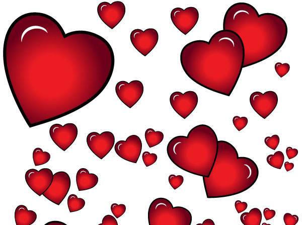 Heart Images For Free Download - ClipArt Best