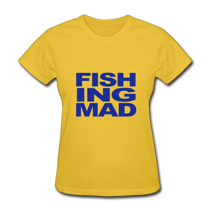 Design your own fishing t shirt promotion shop for for Customize my own t shirts for cheap