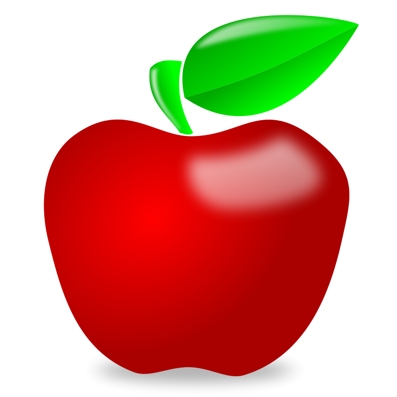 Apples Fruit Png