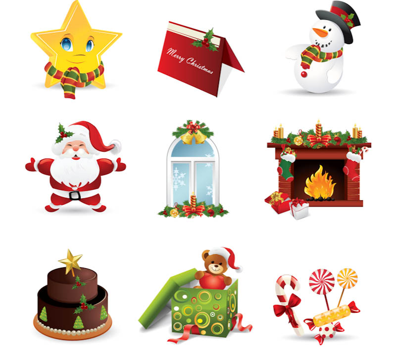 Christmas Clipart For Kids - ClipArt Best