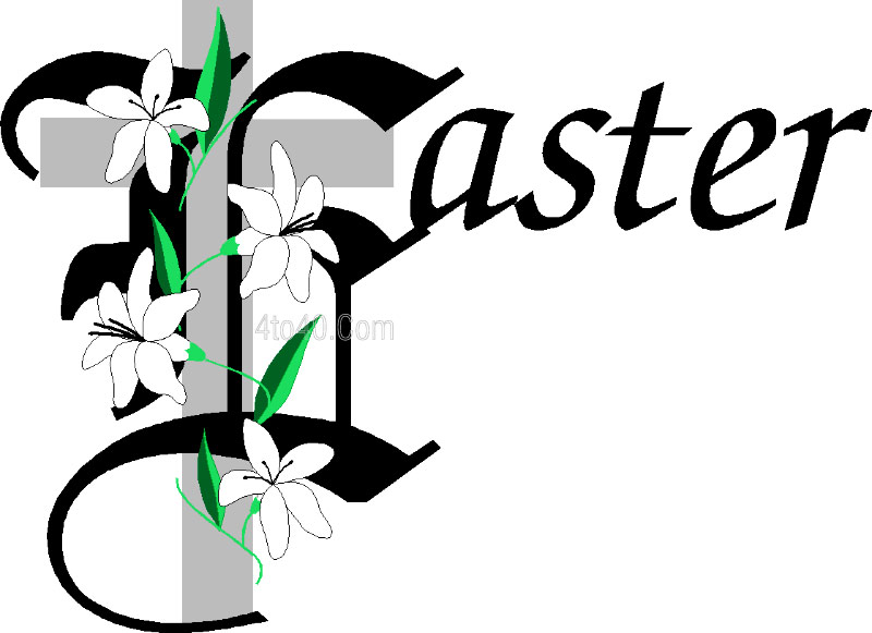 Easter Symbol Clip Art – Clipart Download