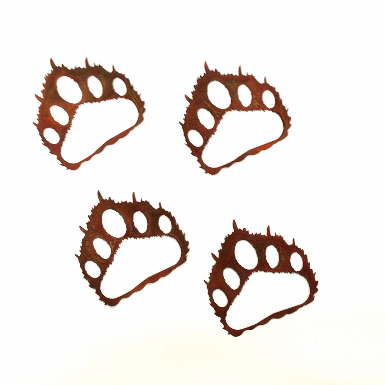 48 bear paw art free cliparts that you can download to you computer ...