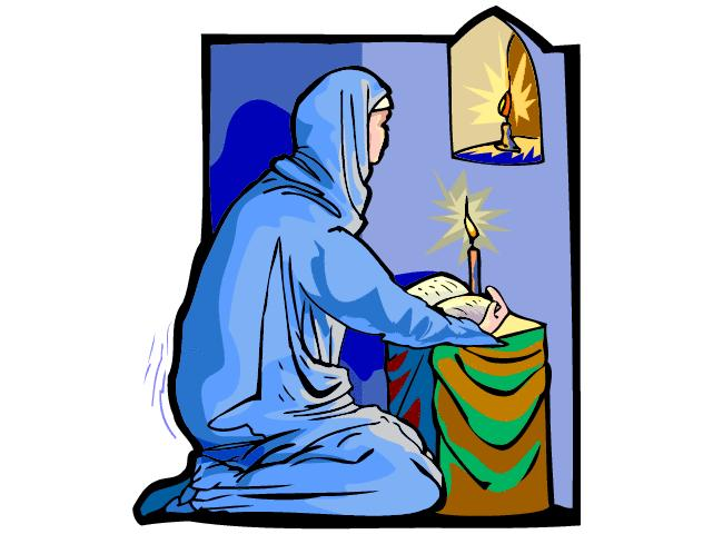 Free Religious Christmas Clip Art - ClipArt Best